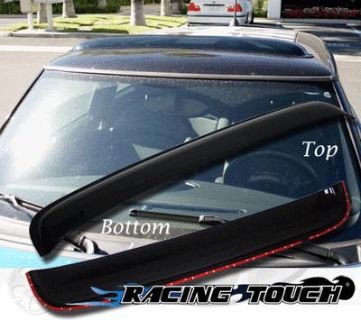 Find 38.5 Inch 980mm Deflector Moon Sunroof Sun Moon Roof Visor For Full Size Vehicle motorcycle in La Puente, California, US, for US $23.25