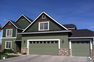 Skilled House Painter --^^^-- Exterior & Interior - Siding Repair --^^^--