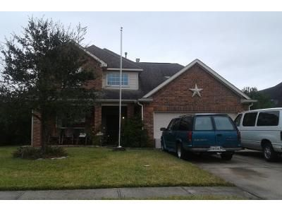 Preforeclosure Property in Baytown, TX 77523 - Dripping Spring Ave