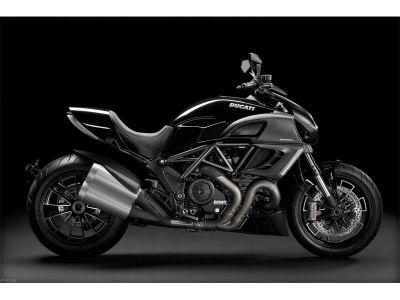 2011 Ducati Diavel Sport Motorcycles Oakdale, NY
