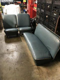 1956-1964 Bug Seats