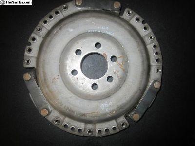 NOS Rabbit Clutch Pressure Plate