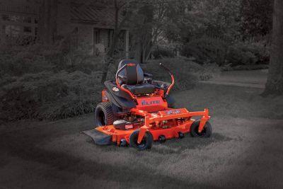 2018 Bad Boy Mowers ZT ELITE 60 KAW FR730 Zero-Turn Radius Mowers Lawn Mowers Talladega, AL