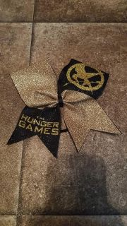 Hunger Games bow