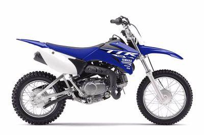 2018 Yamaha TTR110 Motor Bikes Bessemer, AL