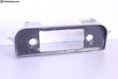 Type 3 Radio Mounting Plate Cut
