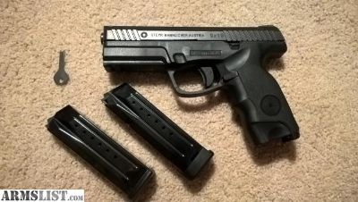 For Sale: Styer L9 A1 (9mm L9-A1)