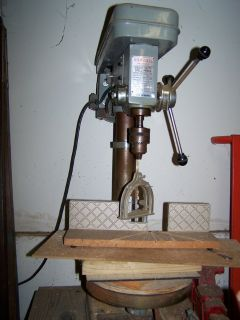 Milwaukee Heavy Duty Drill Press