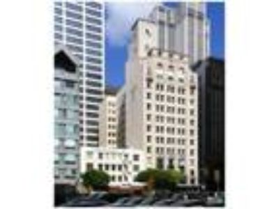 Los Angeles, Creative and traditional office space Secured