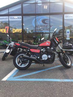1985 Honda Nighthawk S Cruiser Motorcycles Middletown, NJ