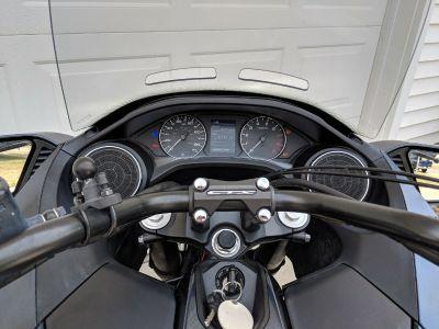 2014 Honda CTX 1300 DELUXE