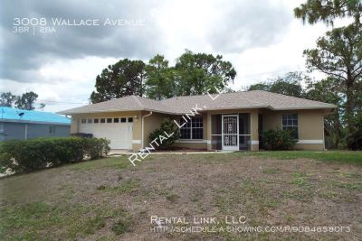 Lehigh Acres House For Rent