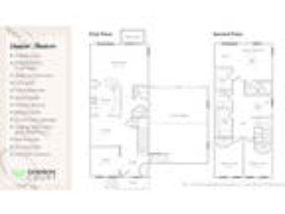 Dodson Court - Twin Homes - Juniper II