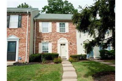 Townhouse for rent - North Brunswick NJ