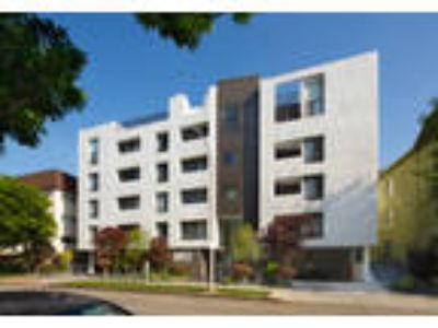 Silton Westwood Apartments - Two BR Two BA - FLOOR PLAN C - 10969 ROCHESTER