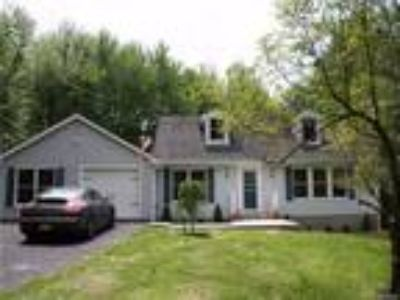 Real Estate For Sale - Three BR, Three BA Capecod