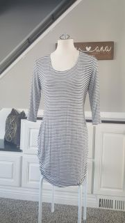 Large Maternity Dress OR Tunic - Good Condition/Porch Pickup