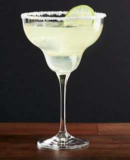 8 Margarita glasses