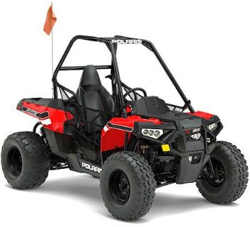 2017 Polaris Ace 150 EFI Sport-Utility ATVs Oak Creek, WI