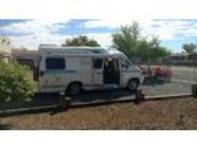 1997 Dodge Ram Van 3500 Leisure Travel Class B Camper