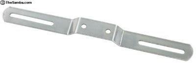 License Plate Mounting Brackets