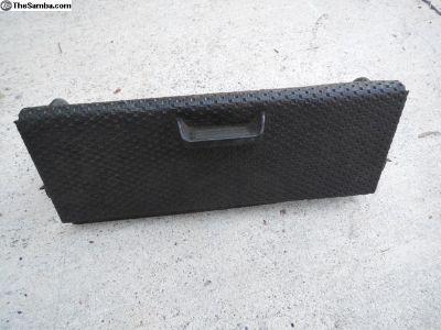 Porsche 914 Glove Box Door