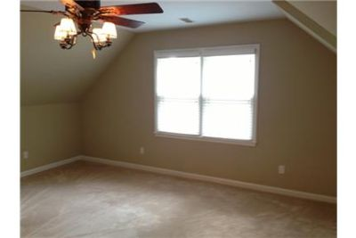 House in move in condition in Taylors. 2 Car Garage!