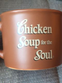 Chicken Soup for the Soul bowl