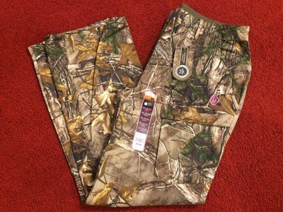 New with tags camo pants 2xl (20/22)