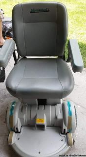 Hoverround Electric Wheelchair