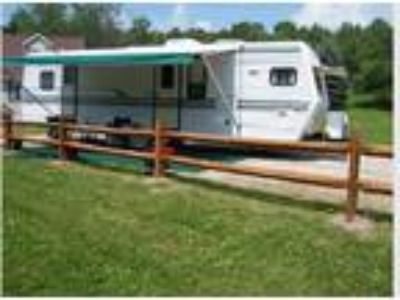 1994 Jayco J-3450 FK SO