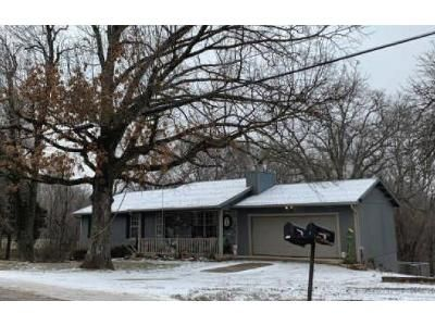 3 Bed 1 Bath Foreclosure Property in Festus, MO 63028 - State Road Tt