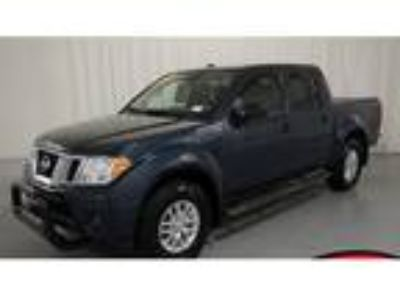 2017 Nissan Frontier for Sale by Owner