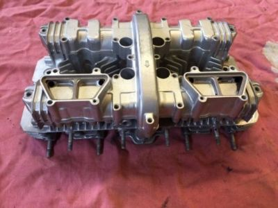 Sell Kawasaki Dragbike KZ-1000 J-model Cylinder Head motorcycle in Tracy, California, United States