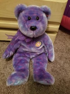 Large Ty beanie baby