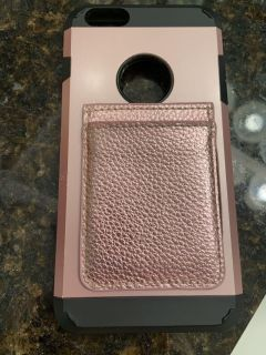 6plus Cell Phone Case