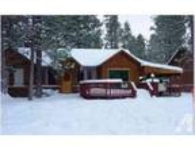 3 BR - 3nt STAY DISCOUNTS $99PN BOOK CLASSIC THIS CABIN FOR