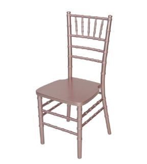 Rose Wood Chiavari Chair at Chair Company Larry Hoffman