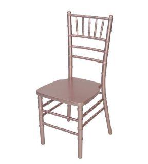 Rose Wood Chiavari Chair at Chair Company Larry Hoffman