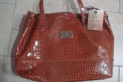 woman's laptop/office/travel bag Luxury Tote