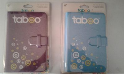 Tabeo folio case with stand