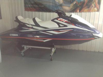 2019 Yamaha VX Cruiser HO PWC 3 Seater Hutchinson, MN
