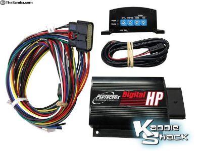 Pertronix DIGITAL HP Ignition System CDI Box
