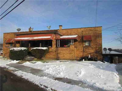 1817 Tacoma Avenue Port Vue, opportunity is knocking