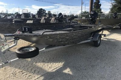 "2019 Gator Tail Extreme Series 54"" x 18'"