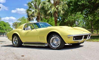 1968 Corvette 427 [L36]