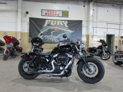 2008 Harley-Davidson XL1200X 48 Motor Bikes South Saint Paul, MN