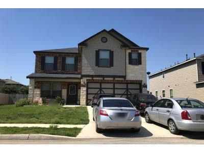 Preforeclosure Property in San Antonio, TX 78224 - Mission Gate
