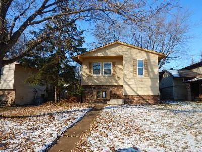 2 Bed 1 Bath Foreclosure Property in South Saint Paul, MN 55075 - 19th Ave N