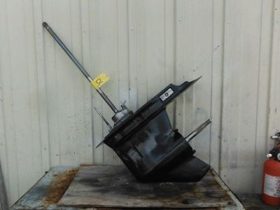 Find MERCURY outboard 115hp lower unit 90hp 6 jaw motorcycle in Longwood, Florida, US, for US $600.00